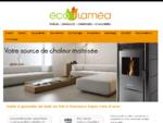 spécialiste du poele a granules de bois en ProvencePOELES GRANULES CHEMINEES CHAUDIERES | cheminée