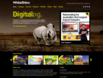 Graphic Design, Creative, Branding, Web Digital Agency Melbourne