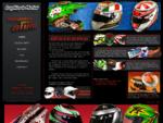 GRAPHICS IN MOTION - Ihr Helmlackierer fertigt Helmlackierungen für Auto-Motorsport,  Motorradsport