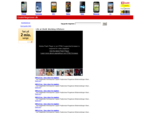 GratisRingetoner. dk - Gratis ringetoner til din mobil Nokia, Ericsson, Motorola og Siemens
