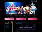 Gravity Live Entertainment - Stiltwalking, Living Statues, FireGrinding Shows... and more -