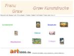 Franz Graw Kunstdrucke
