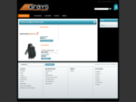 Grays - Onlineshop - Alles von Grays | Der Onlineshop