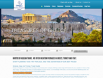 Greece vacation packages | Greek island holidays | Greece tours