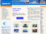 Greece Index Greek directory and Greece information