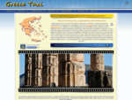 Greece Athens Taxi Cab Minibus tours airport transfers