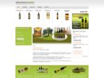Greek Olive Oil Kalamata Messina Extra Virgin Olive oil - Αρχικη