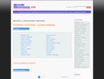 Κατάλογος ιστοσελίδων - Δωρεάν κατάλογος