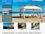 Greek Hotels Directory, resorts, villas, apartments, rooms, accommodation in Greece