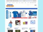 GreekSuperstore. com | Greek Music CDs | Greek DVDs | Greek Souvenirs | Greek Toys | Greek Imports | ...