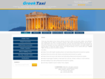PK Travel Greece Private Tours | Greek Taxi - Tours | Athens Private Tours.
