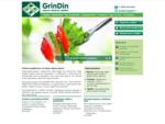 Здоровое питание с доставкой на дом | GrinDin