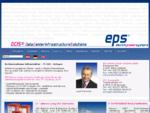IT Datenverkabelung Infrastrukur EPS USV Batterien Steckdosenleisten ATS