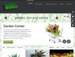 Αρχιτεκτονική κήπων - Κατασκευή κήπων - Φυτώριο