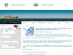 UAB Green Transport, UAB Green Terminal - cold storage, ship agency, forwarding, ship's supply,