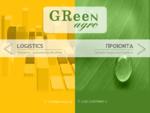 Green Agro Α. Ε.