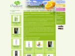 Greencert este un magazin online de produse organice (produse compuse din ingrediente organice, far