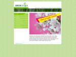 Green Design kvetinárstvo