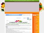 Quiénes Somos TIENDA GREEN GALAXY NATURAL SUPPLEMENTS - Monterrey, N. L. , México
