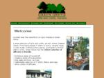 Green Grove Gifts Crafts, Lake Wanaka New Zealand. ceramic art, wood craft, jewellery, clothin