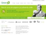 Green IT | Esileht