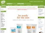 Green People kåret til de Beste økologiske produktene i England - GreenPeople. no