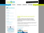 LVIS Helsinki ja Oulu - Greenpipe Oy ~ Lämpö, vesi, ilmastointi ja sähkö