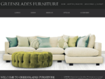 Greenslades Furniture | Furniture store in Tauranga. Lounge suites, leather sofas, dining tables