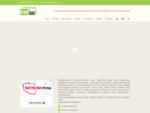 GreenTeam - Szklarnie i ich wyposażenie, Energia, Automatyka