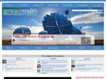 Эковатт - экологически чистая альтернативная энергия, возобновляемые источники энергии.