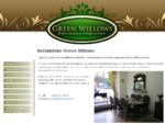 Antiikkiliike Green Willows | Green Willows