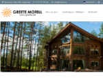 Avaleht | Greete Motell