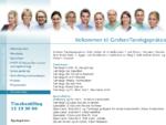 Tannlege Oslo - Grefsen Tannlege Praksis i Oslo med Tannlege Tannleger MNTF ved Storo Nydalen i
