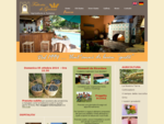 Fattoria di Grenne - Agricoltura e Turismo