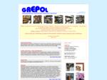 antyramy| ramki do zdjęć| albumy fotograficzne| hurtownia GREPOL Bydgoszcz| Grzegorz Smoczyński|