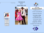 Squaredance - Greve-Squaredance 8211; Squaredans undervisning