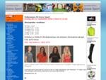 Tryk på tøj - Tøj, sportstøj og sportsudstyr med eget tryk og logo
