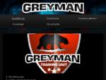 GreyMan koulutukset ja turvallisuuspalvelut | Lempäälä | GreyMan Oy