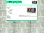 Dagbladhandel de Griffel