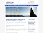 Griffinity Ltd