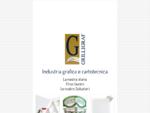 Grilligraf | Industria Grafica e Cartotecnica Perugia