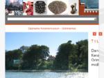 Danmarks Keramikmuseum - Grimmerhus. Flot moderne keramik kunst