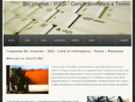 Siti internet Torino - Web design Torino - Andrea Grisotti