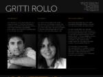GRITTI ROLLO | ARCHITETTURA | ALLESTIMENTI | INTERNI | DESIGN
