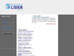 Portal Grupo Lider