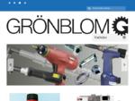 Grönblom Oy Ab