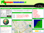 Groningse Autodealers - Home