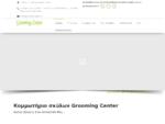 Κομμωτήριο σκύλων - Grooming Center