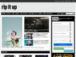 Rip It Up | News, Gigs, Events, Reviews, Interviews and Features