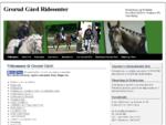 Grorud Gård Ridesenter | Rideskole og Rideleir Vestfold Stokke Andebu Re Tà¸nsberg